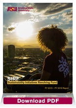 SIRF Annual Report