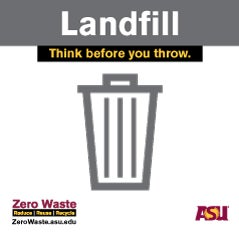 graphic image of recycle label