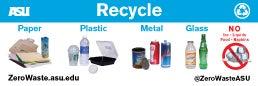 horizontal landfill sticker image