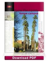 Tempe Campus Master Plan