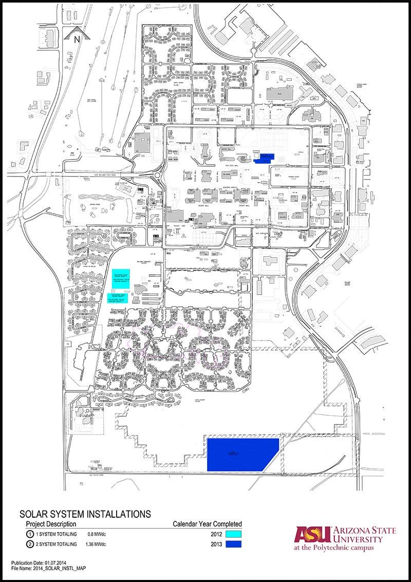 Gcc Az Campus Map.University Of Arizona Campus Map Australia On World Map