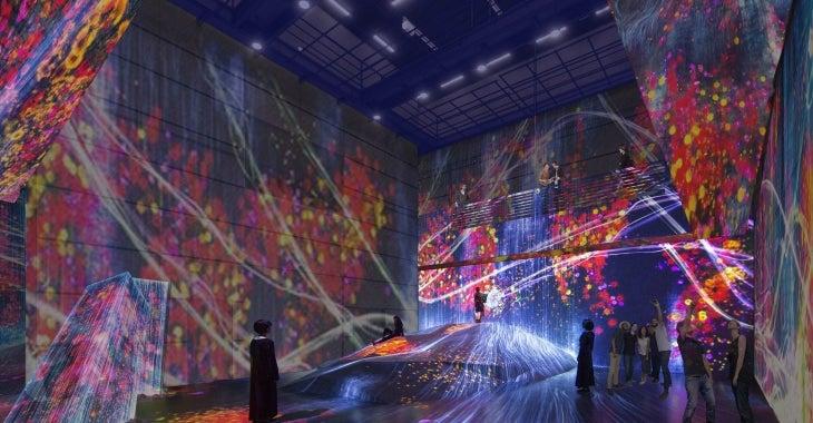 ASU at Mesa City Center innovation