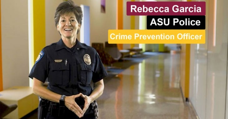 ASU News: New active-shooter preparedness video unveiled