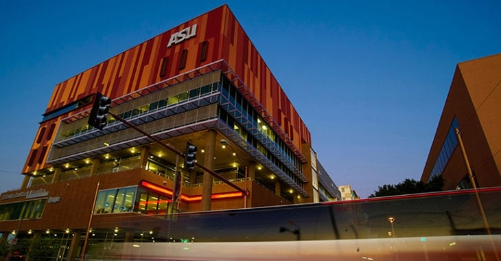 Jobs at ASU | Business and Finance